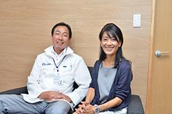COMPANY TANKにて相原 勇さんにインタビューして頂きました!
